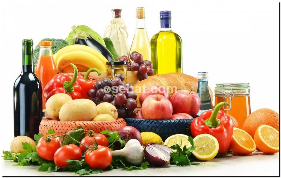 Sebaiknya Gunakan Resep Sehat ini Pada Saat Sahur dan Berbuka Puasa